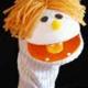 EINLADUNG – zum Socken-Puppen-Basteln